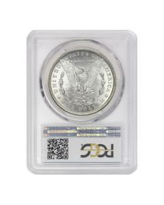 1879-O $1 Morgan PCGS MS66 Obverse